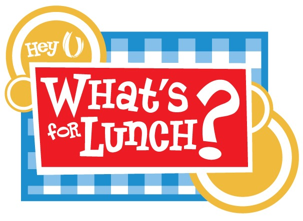What's for Lunch image